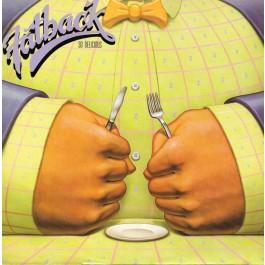 The Fatback Band - So Delicious