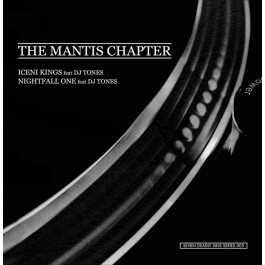 The Mantis Chapter - Iceni Kings / Nightfall One