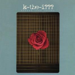 K-The-I??? - Broken Love Letter