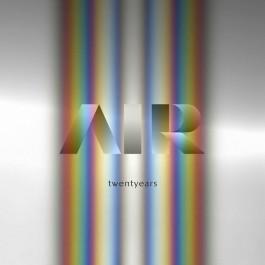 AIR - Twentyears