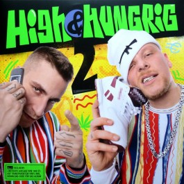 Gzuz & Bonez MC - High & Hungrig 2