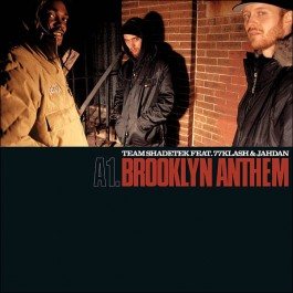 Team Shadetek - Brooklyn Anthem