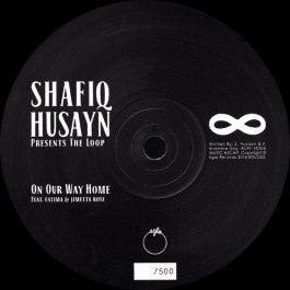 Shafiq Husayn - On Our Way Home