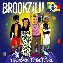 Brookzill! - Throwback To The Future