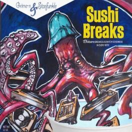 Grime-n & Starfunkle - Sushi Breaks