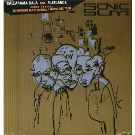 Sonic Sum - Callarama Gala / Flatlands