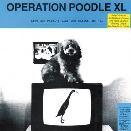 Various - Operation Poodle XL