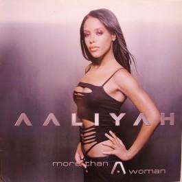 Aaliyah - More Than A Woman (Masters At Work Remixes)
