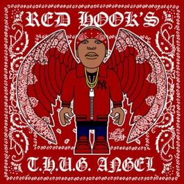 Shabazz The Disciple - Red Hook's T.H.U.G. Angel