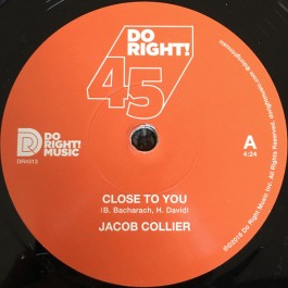 Jacob Collier - Close To You / Don't You Worry 'Bout A Thing