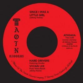 Hard Drivers feat Vivian Lee - Since I Was A Little Girl
