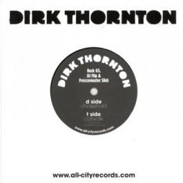Dirk Thornton - Chokehold / Catwalk
