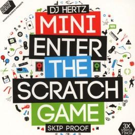 DJ Hertz - Mini Enter The Scratch Game