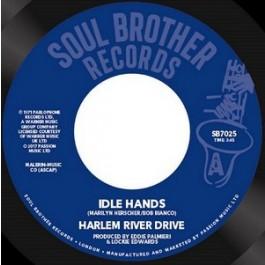 Harlem River Drive - Idle Hands