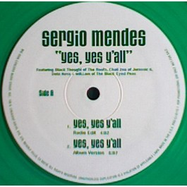 Sérgio Mendes - Yes, Yes Y'all