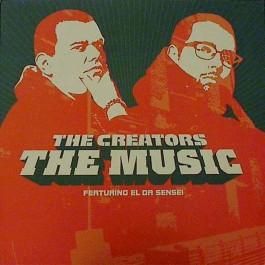 The Creators - The Music