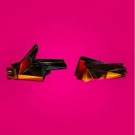 Run The Jewels - RTJ4 (Neon Magenta & Gold Vinyl)