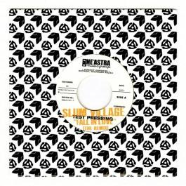 Slum Village - Fall In Love (Remix) / Fall In Love (Remix Instr.)
