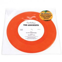 Arsonists, The - The Session B/W Halloween
