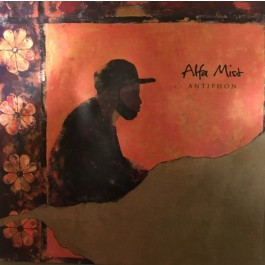 Alfa Mist - Antiphon (Transparent Orange Gatefold 2LP)