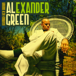Kaimbr  & Kev Brown - The Alexander Green Project