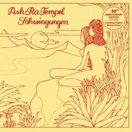 Ash Ra Tempel - Schwingungen (50th Anniversary)