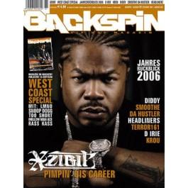 Backspin #81