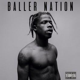 Marty Baller - Baller Nation Colored Vinyl