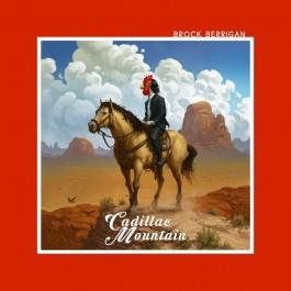 Brock Berrigan - Cadillac Mountain