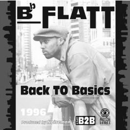 B Flatt - Back To Basics