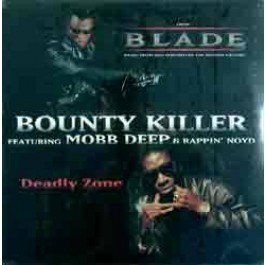 Bounty Killer - Deadly Zone (ft Mobb Deep)
