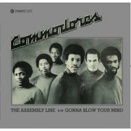 Commodores - The Assembly line