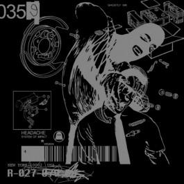 Dabrye - Two/Three (2018 Remaster)