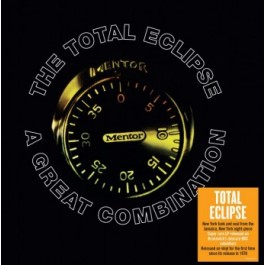 The Total Eclipse - A Great Combination