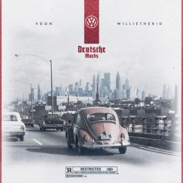 VDon x Willie The Kid  - Deutsche Marks