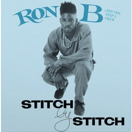 Ron B - Stitch By Stitch