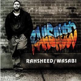 Rahsheed - Wasabi