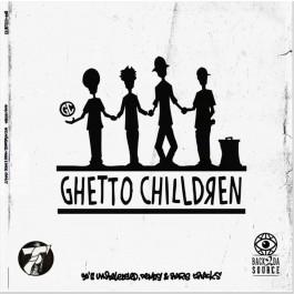 Ghetto Chilldren - 90's unreleased, Demos & Rare Tracks