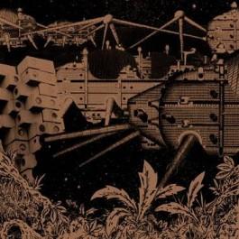 The Greg Foat Group - Dark Is The Sun (10th Anniversary Gatefold Edition)