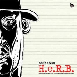 Boshi San - H.e.R.B.