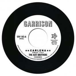 The Just Brothers/The Honey Bees - Carlena/Lets Get Back Together