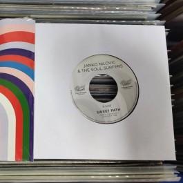 Janko Nilovic & The Soul Surfers - Maze Of Sounds - Maze Of Sounds
