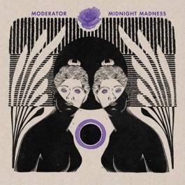 Moderator - Midnight Madness (purple vinyl version)