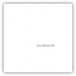 The Beatles - The Beatles (White Album) 50th Anniversary Remastered Vinyl Edition
