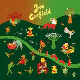 Joe Corfield & Slim - KO-OP 2