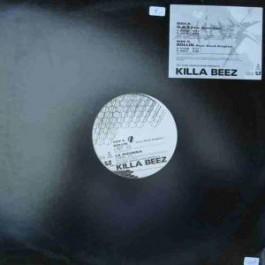 Wu-Tang Killa Bees - G.A.T. / Rollin / La Rhumba (Remix)