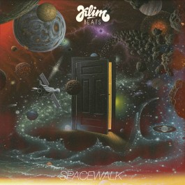 KLIM beats - Spacewalk