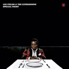 Lee Fields - Special Night