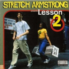 Stretch Armstrong – Lesson 2