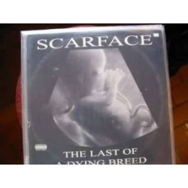 Scarface - the last of a dying breed
